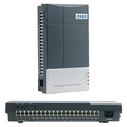TEL-PABX-416 EXCELLTEL