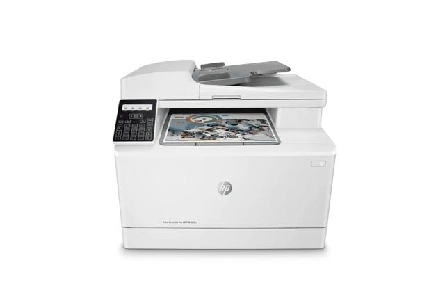 Printer HP Color LaserJet Pro MFP M183fw