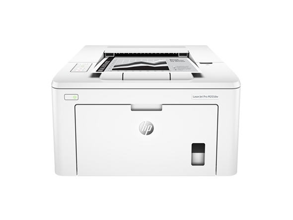Printer HP LaserJet Pro M203dn