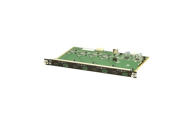 4-Port 4K HDMI Input Board