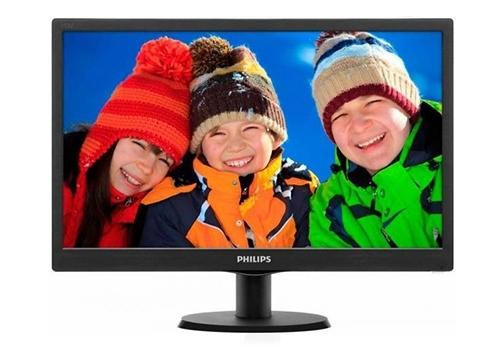 Monitor 18.5 Inch LED PHILIP