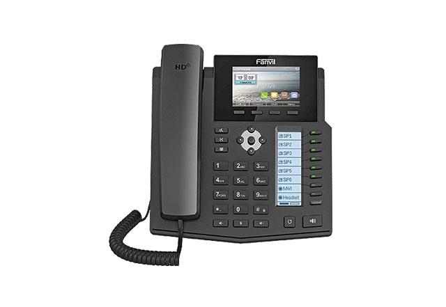 Fanvil  WiFi X5S Enterprise IP Phone
