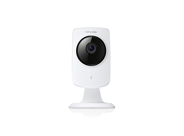 TP-Link HD Wi-Fi Cloud Camera
