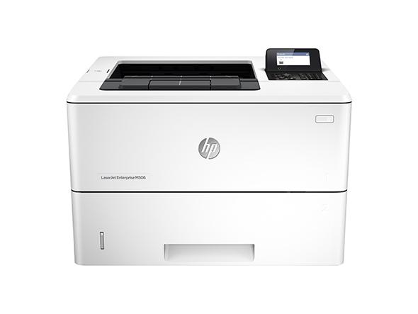 Printer HP LaserJet Enterprise M506dn