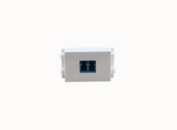 Connector optic module