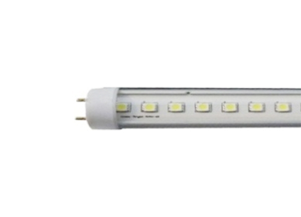 LED Tube (AC) T806-9W-220-W-DIA