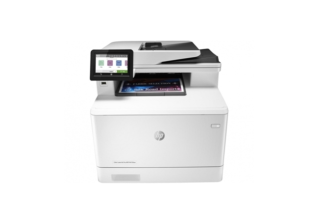 Printer HP Color LaserJet Pro MFP M479fdn