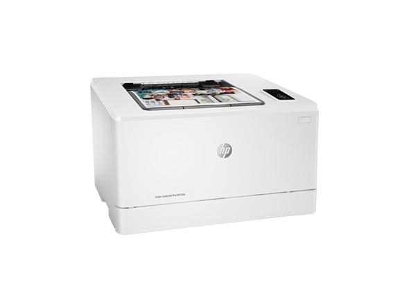 Printer HP Color LaserJet Pro M154a