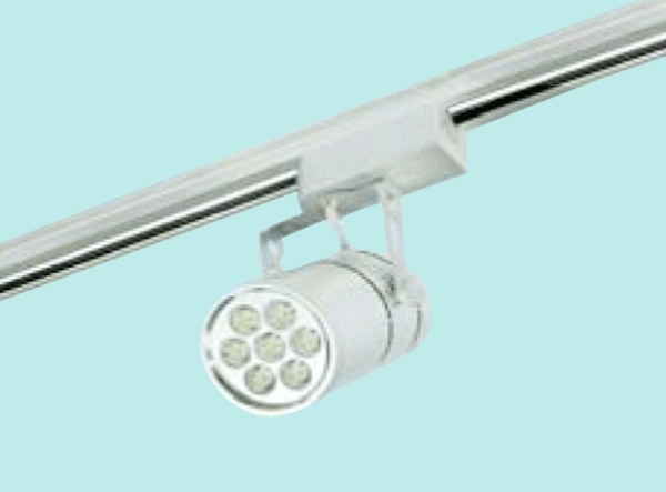 LED Track Spotlight TK-7W-1-WW