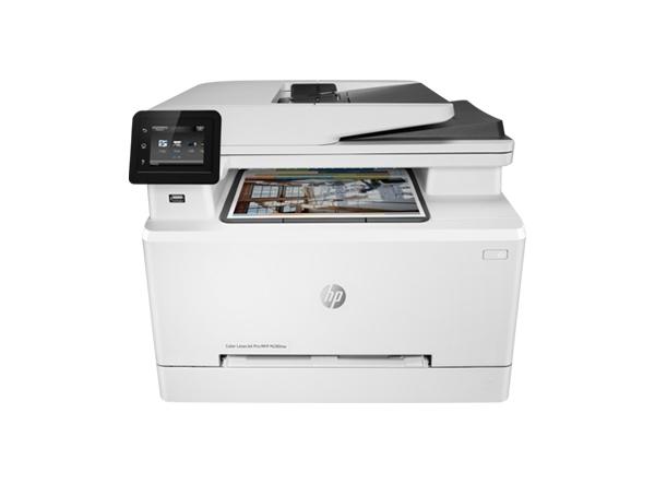 Personal Laser Multifunction Printers HP Color LaserJet Pro