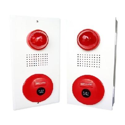 Fire Alarm Complex CM-PBL