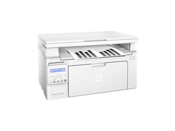 Personal Laser Multifunction Printers HP LaserJet Pro MFP