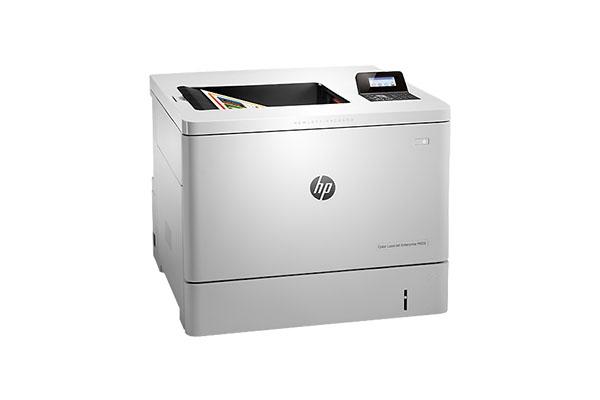 Printer HP Color LaserJet Enterprise M553dn