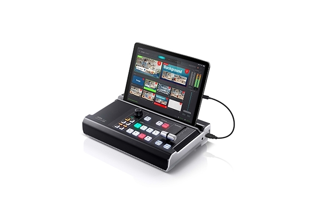 StreamLive HD All-in-one Multi-channel AV Mixer