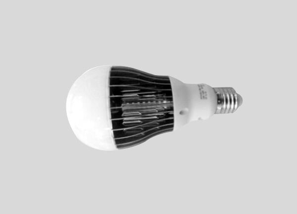 LED Ceramic Bulb (AC) BPZ-220-8WA