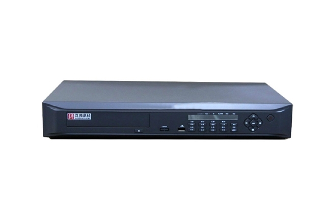 16 channel real time 3G support DVR
