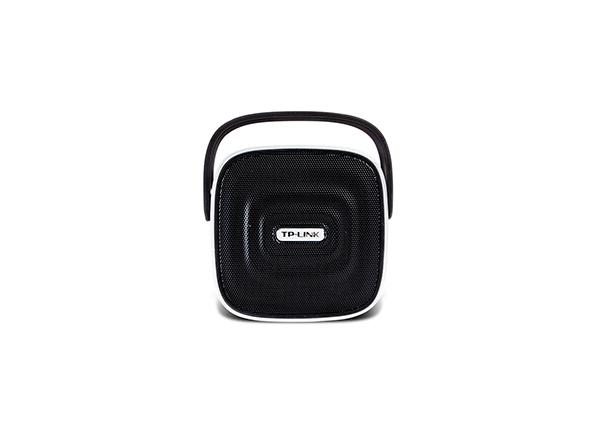 Groovi Ripple Portable Bluetooth Speaker