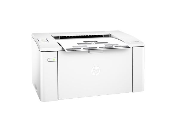 Printer HP M102A LASER JET