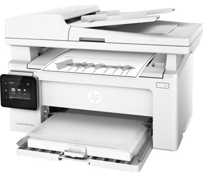 Printer HP LaserJet Pro MFP M130FW