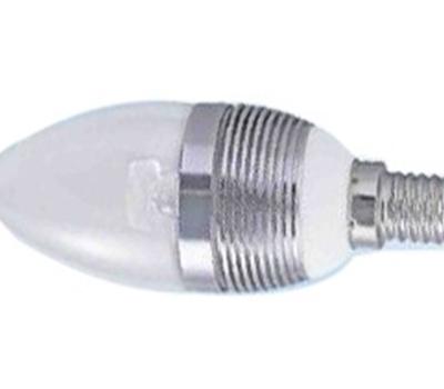 LED Ceramic Bulb (AC) DP27-P03W-A4-WW