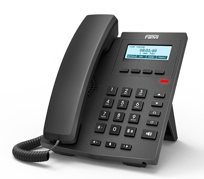 IP Phone X1 VOIP Phone