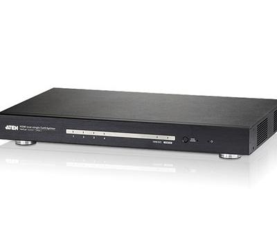 4-Port HDMI HDBaseT Splitter (HDBaseT Class A)