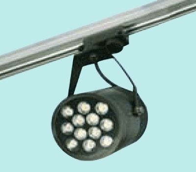LED Track Spotlight TK-12W-1-WW