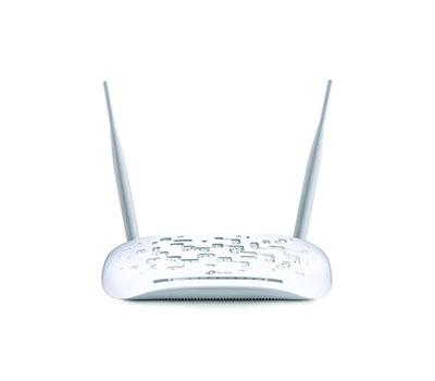 300Mbps Wireless N USB VDSL/ADSL Modem Router