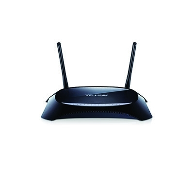 300Mbps Wireless N VoIP ADSL2+ Modem Router
