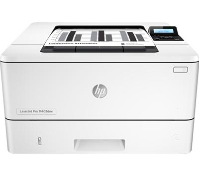 Printer HP LaserJet Pro M402dne