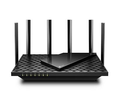 AX5400 Dual-Band Gigabit Wi-Fi 6 Router