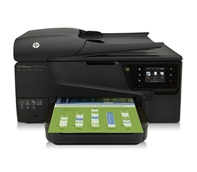 Printer HP OfficeJet Pro-6700 all-in-one