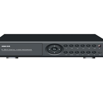 DVR H.264 Stand-alone dvr 16CH D1 HDMI