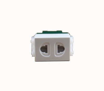 Connector power module 2 plug