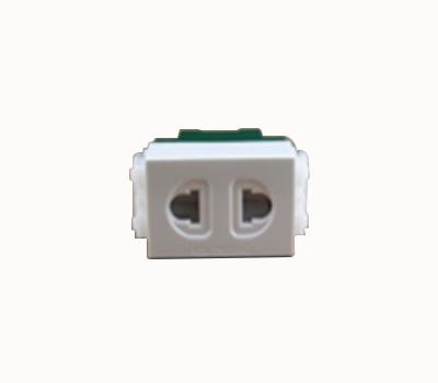 Connector power module 2 plug