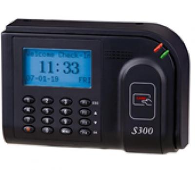Card Reader S300
