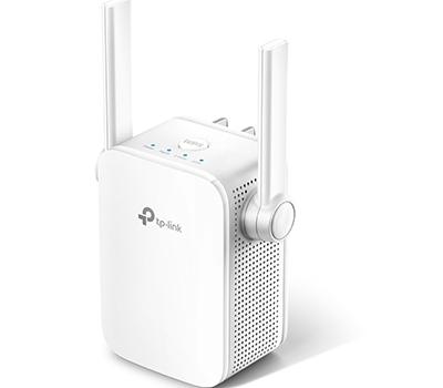 AC750 Wi-Fi Range Extender