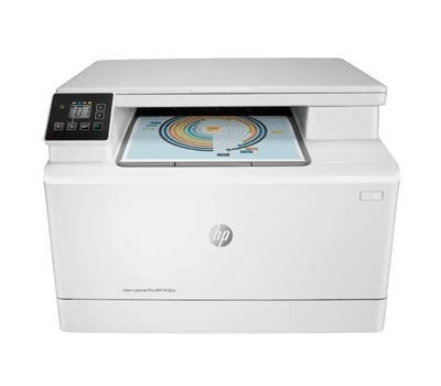 Printer HP Color LaserJet Pro MFP M182n