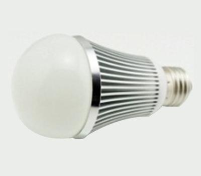 LED Ceramic Bulb (DC) E27 DC 7W