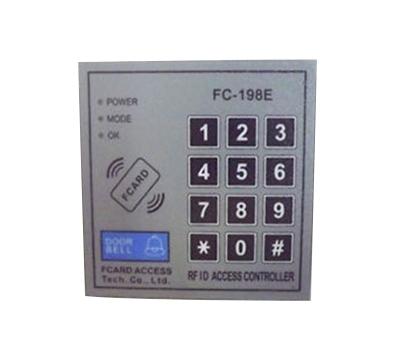 Card Access Control FC-198E