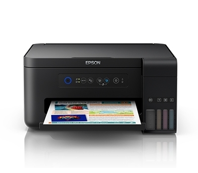Printer Epson L4150 Wi-Fi All-in-One Ink Tank