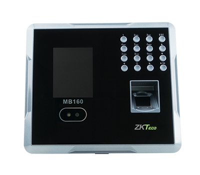 Face Recognition & Finger print MB160
