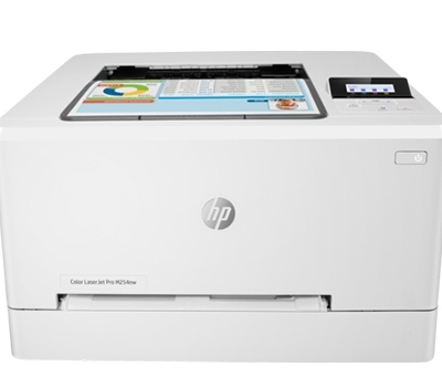 Personal Color Laser Printers HP Color LaserJet Pro
