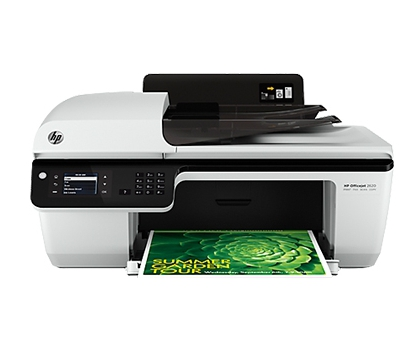 Printer HP Officejet 2620 All-in-One