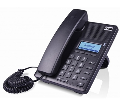 IP Phone D30 (2 SIP Lines)