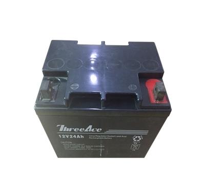 Battery 12V 24Ah
