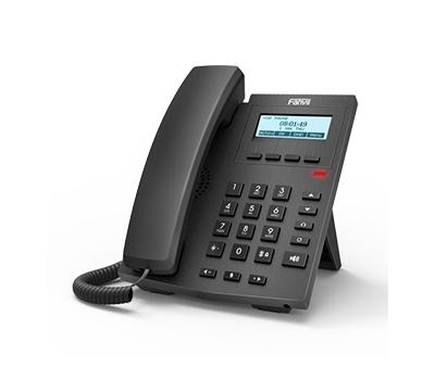 Fanvil X1P Entry-Level IP Phone