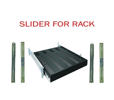 SLIDER FOR RACK