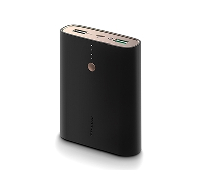Vivid series 13400mAh Quick Charge 3.0 Power Bank