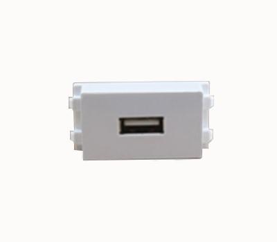 Connector USB module
